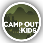 Camp Out For Kids