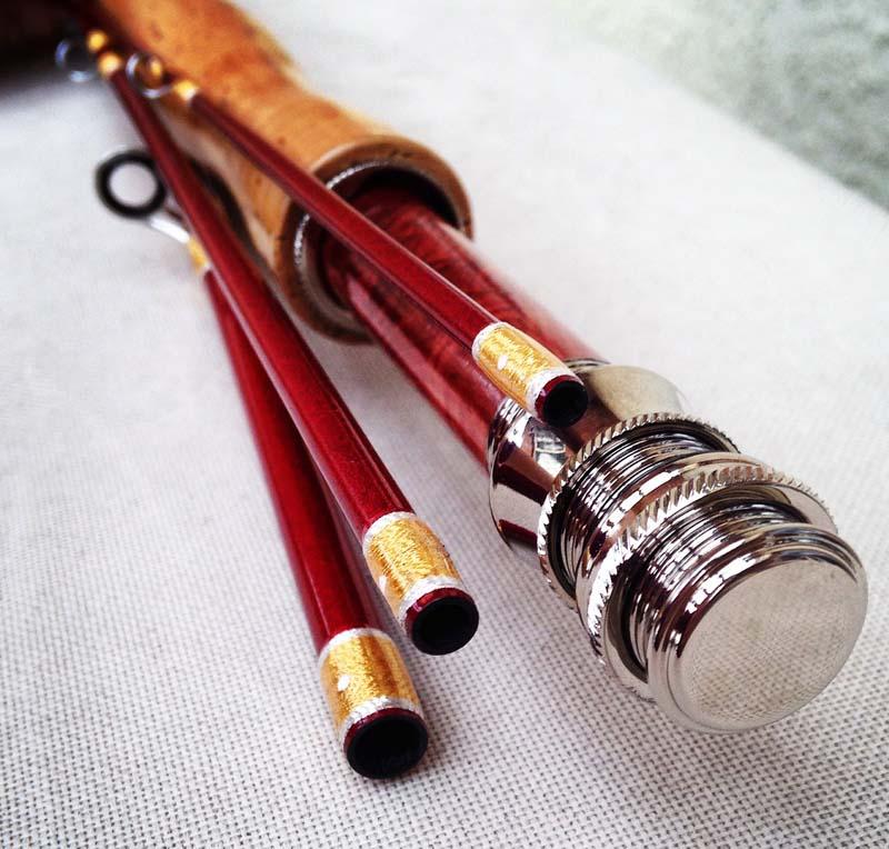 SaraBella Women's Full Custom Fly Rod