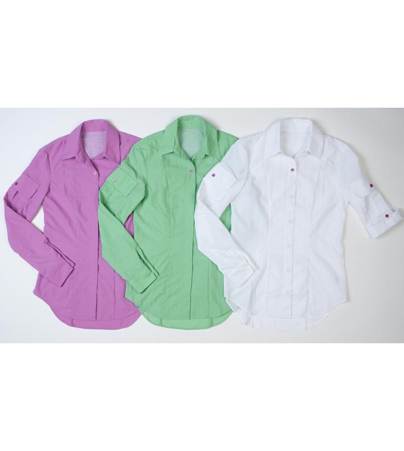 Women's Maven Fly Fishing Shirts