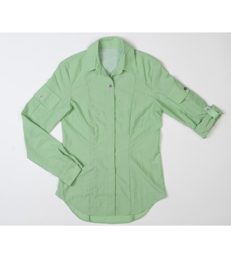 Women s maven fly fishing shirts for Womens fishing shirt